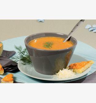 Soupe de poissons recette bretonne
