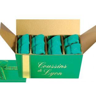 Coussins de Lyon